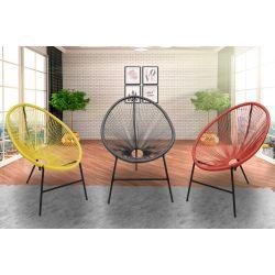 Cadeira Caribe